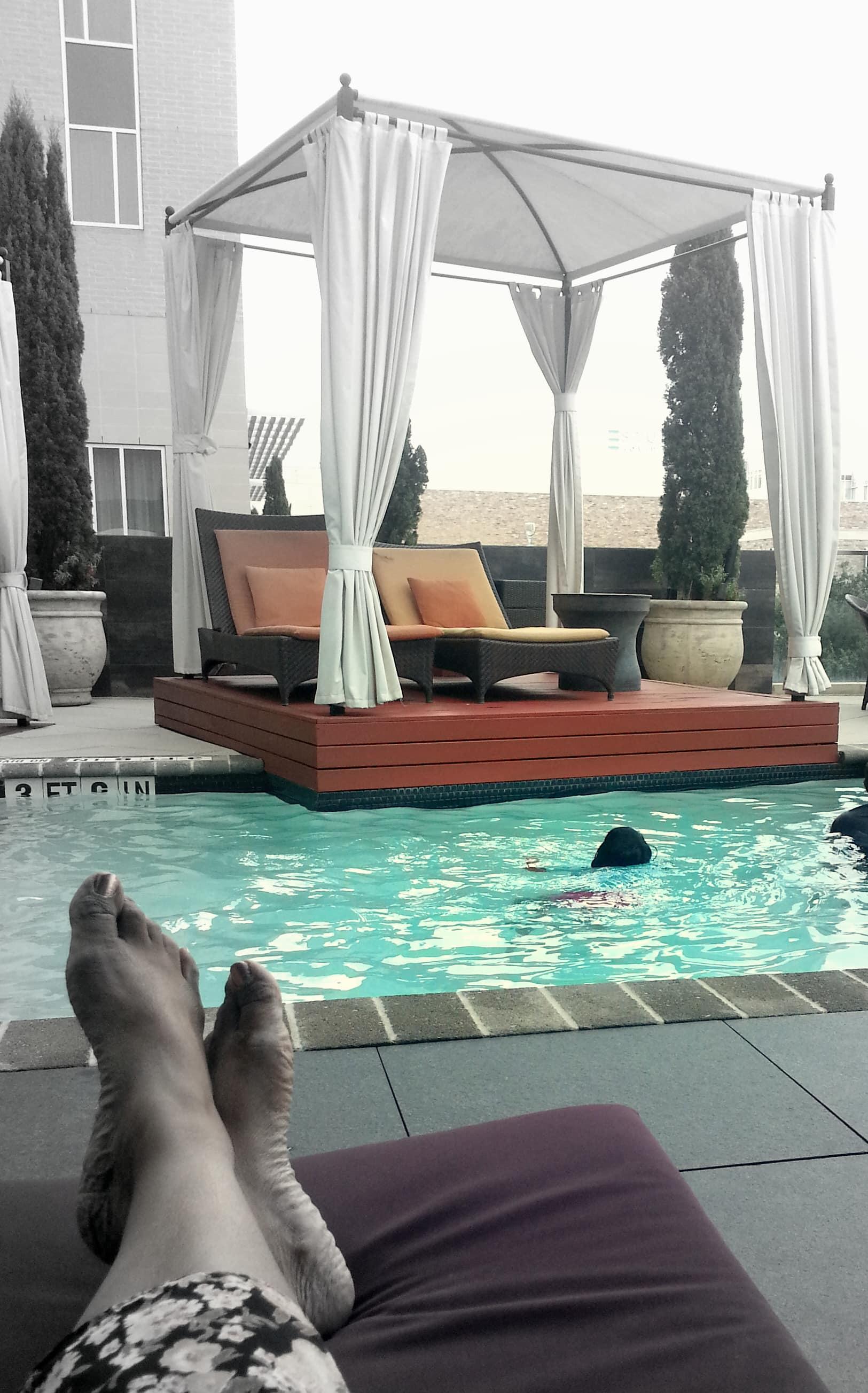 Hotel Sorella- Staying in the heart of Houston's CITYCENTRE, Texas, Travel, Houston, GoHouston (22)