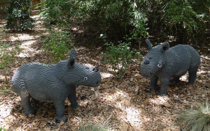 LEGO Safari at the Houston Zoo-  Mommy Snippets  (10)