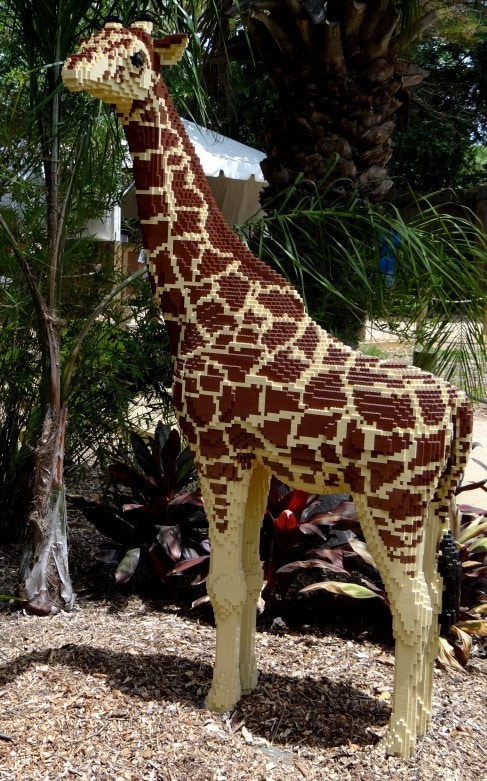 LEGO Safari at the Houston Zoo-  Mommy Snippets  (13)