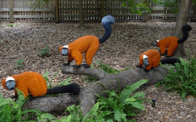 LEGO Safari at the Houston Zoo-  Mommy Snippets  (4)