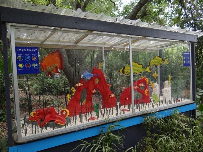 LEGO Safari at the Houston Zoo-  Mommy Snippets  (6)