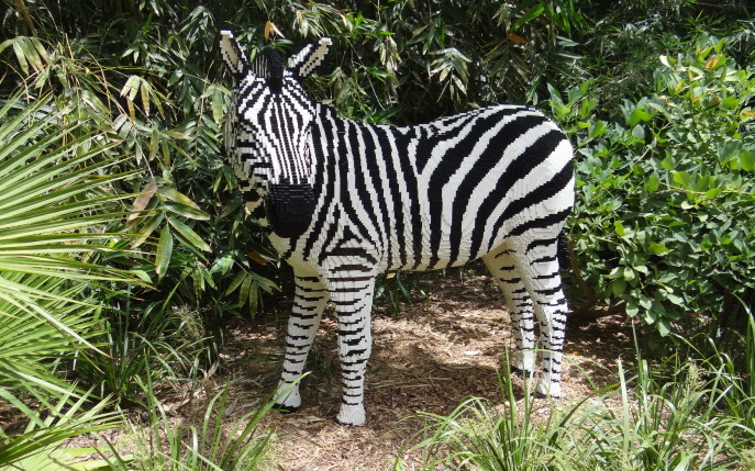 LEGO Safari at the Houston Zoo-  Mommy Snippets  (8)