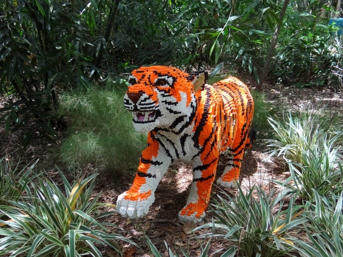 LEGO Safari at the Houston Zoo-  Mommy Snippets  (9)