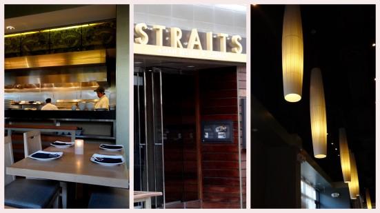 STRAITS Restaurant
