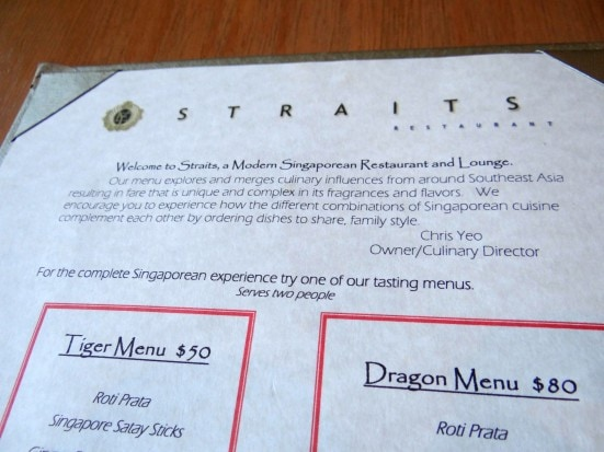 STRAITS Restaurant...Mouth-watering, Authentic Singapore Cuisine (12)