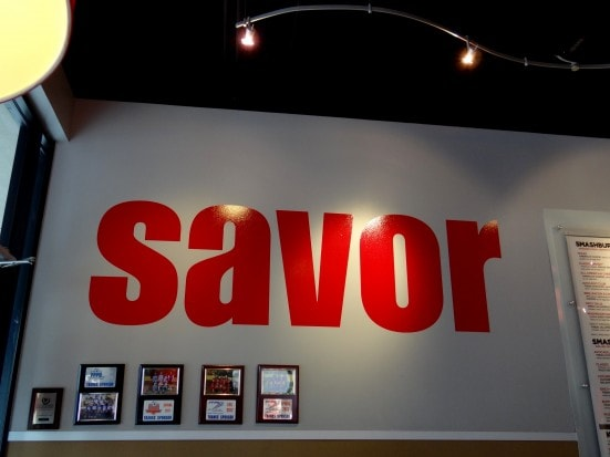 Smashburger- Casual Dining Packed With Flavor!  (3)