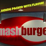 Smashburger- Casual Dining Packed With Flavor!