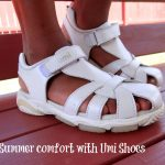 Summer Comfort with Umi Shoes - Mommy Snippets, Footwear, Kids