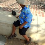 Almost Wordless Wednesday: The Simple Pleasures In Life