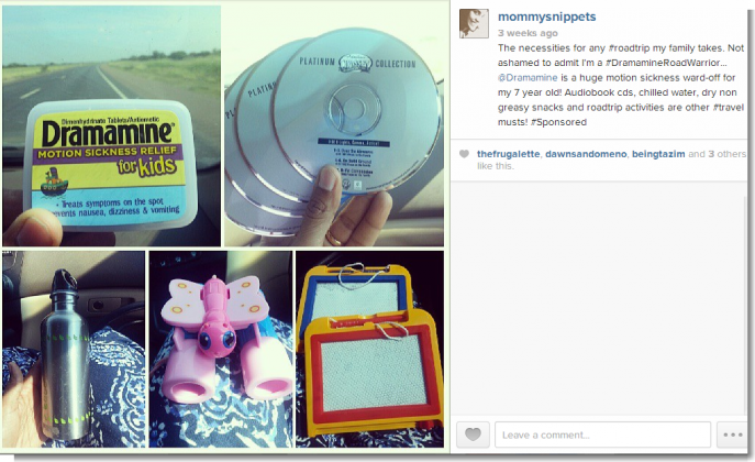 mommysnippets on Instagram