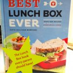 Best Lunch Box Ever…the perfect Back to School Recipe Book {+ 2 HUGE Giveaways: Ends 8/23}