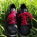 Reebok FITNISRUSH…A Famous Footwear Mom Choice