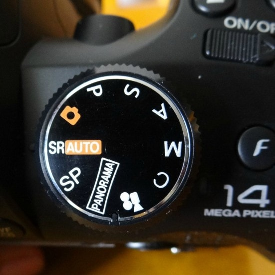 Capturing memories with the Fujifilm FinePix S4250 1