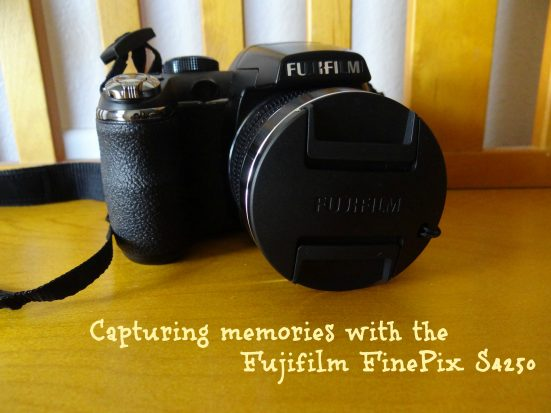 Capturing memories with the Fujifilm FinePix S4250 -Mommy Snippets-BuyDig.com