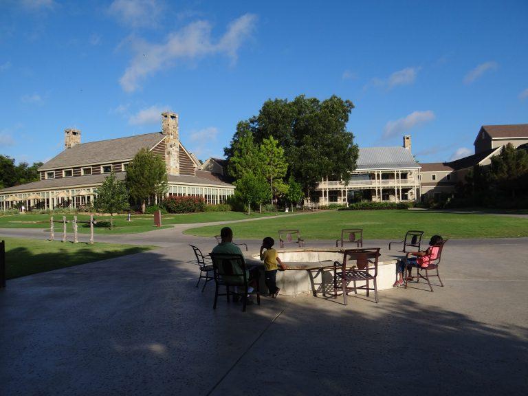 Hyatt Regency Lost Pines-The Perfect Family Resort in Austin, Texas