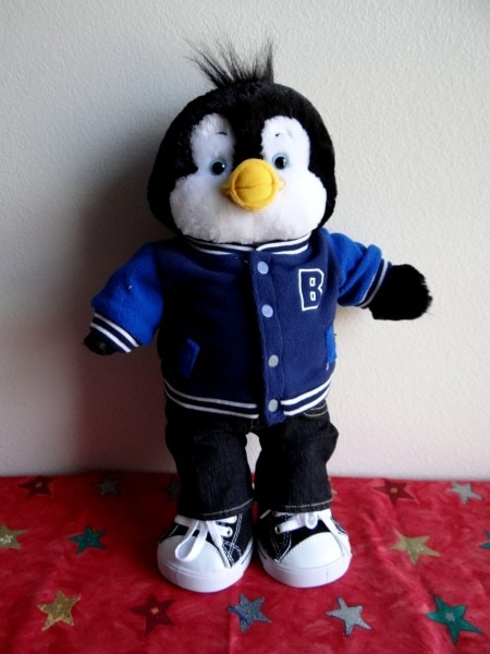 Pengy the Penguin