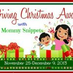 Giving Christmas Away 2013