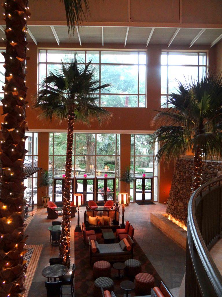 Hotel Contessa… Luxury Suites on the Riverwalk