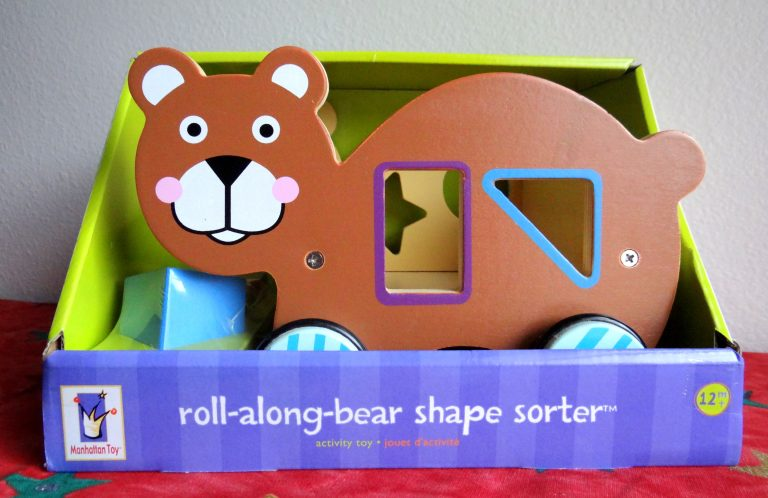Baby toys in our Christmas Gift Guide 2013 {#GiveChristmas 2013}