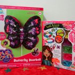 Arts & Crafts kits from Orb Factory, for girls
