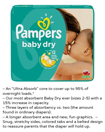 Pampers Daylight Savings Sleep Tips For Baby With Kim West