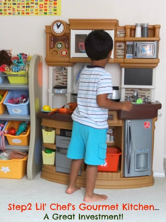 Step2  Lil' Chef's Gourmet Kitchen (13)