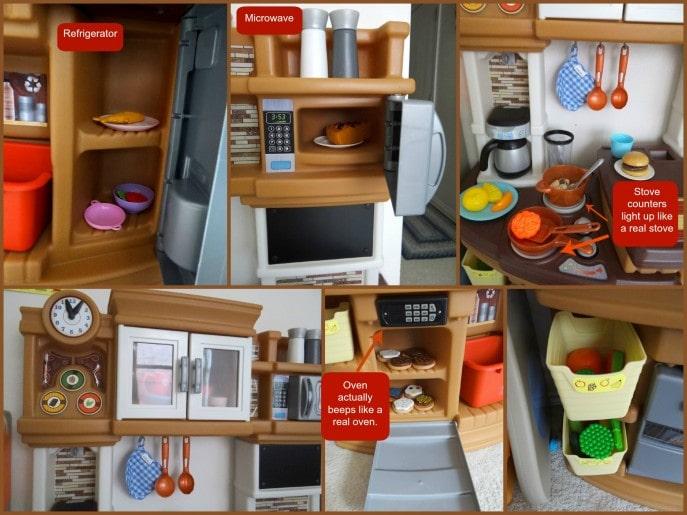Step2 Lil' Chef's Kitchen