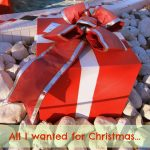All I wanted for Christmas…{+ 100$ Coupons.com Giveaway}