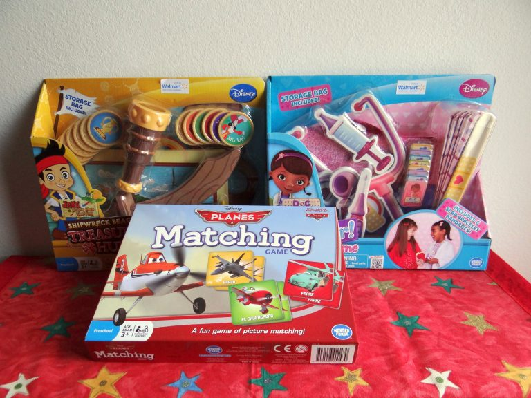 Wonder Forge games bring learning and fun together {#GiveChristmas 2013}