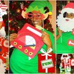 Hallmark makes Christmas festivities memorable. {+ Giveaway}