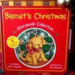 Harper Collins' Christmas book list for kids
