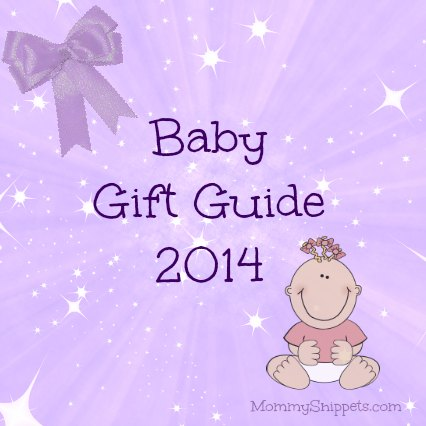 Baby Gift Guide 2014