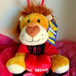 Build-A-Bear Valentine Gifts