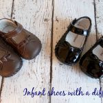 Pediped Originals: Infant shoes with a difference {+ Giveaway}