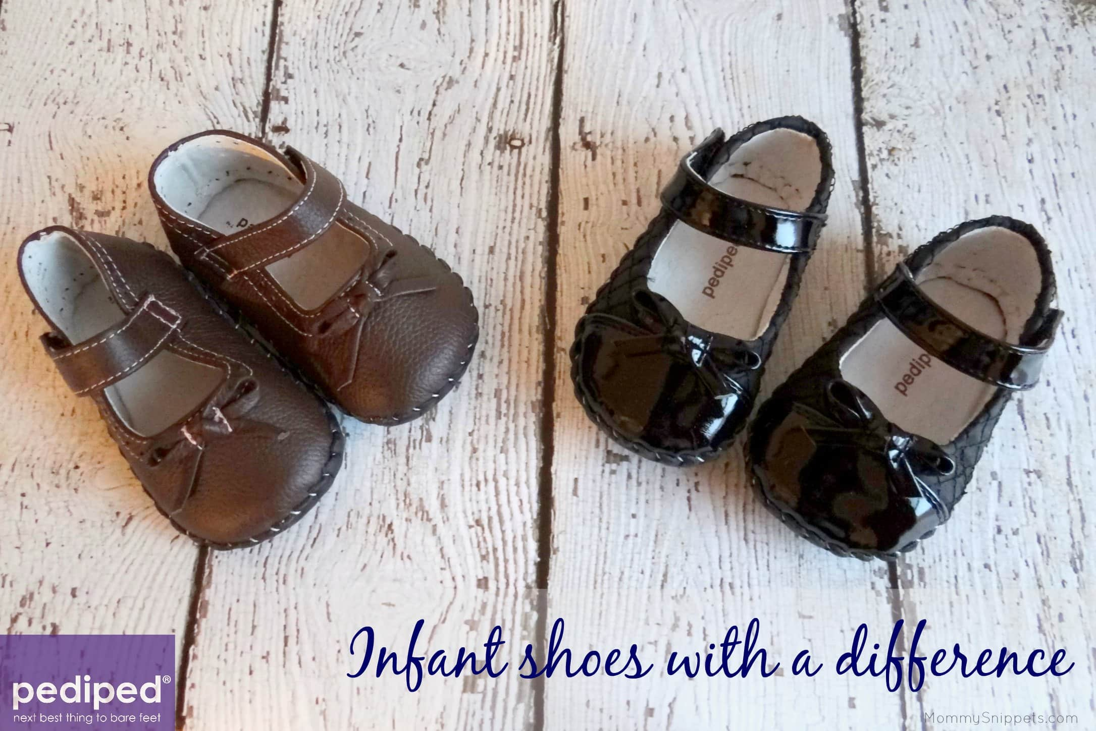 Pediped Originals: Infant shoes with a difference {+ Giveaway ...