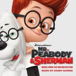 Mr Peabody and Sherman arrive on March 7th! {+ 50$ Gift Card Giveaway}