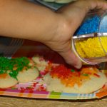 Cheryl's makes Easter cookie decorating fun and hassle free!