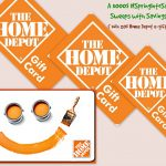 A 3000$ #SpringIntoSavings Sweeps with Savings.com ( Win Home Depot e-gift cards)