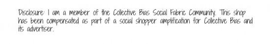 Social Fabric Disclosure