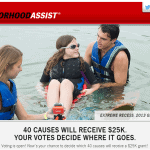 Will you vote in the State Farm Neighborhood Assist Initiative?