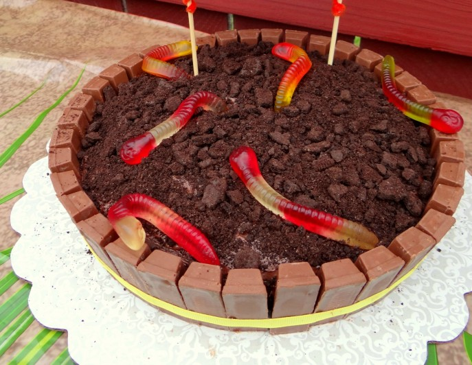 Food Ideas For An Insect Or Bug Themed Party Mommy Snippets