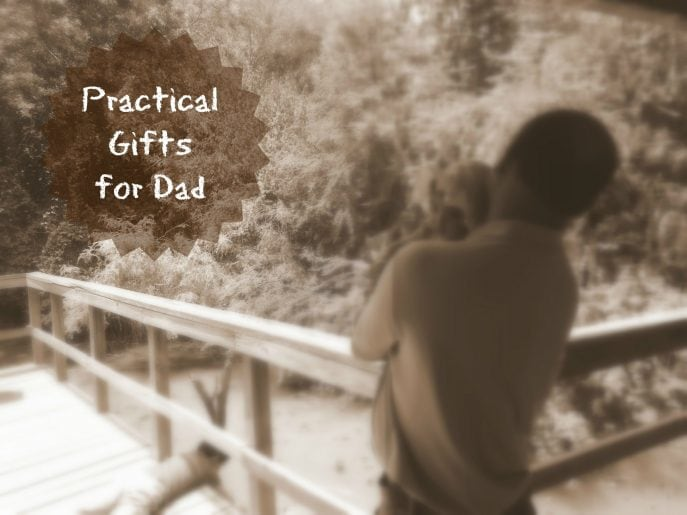Practical Gifts for Dad-Mommy Snippets