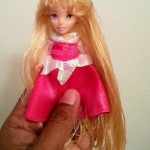 How to untangle matted hair on a doll. (Best hack ever!)