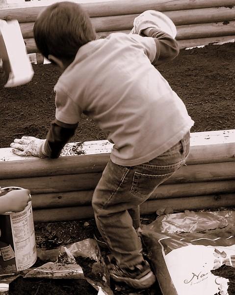 Extraordinary kid (2)