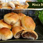 Mince Buns Recipe