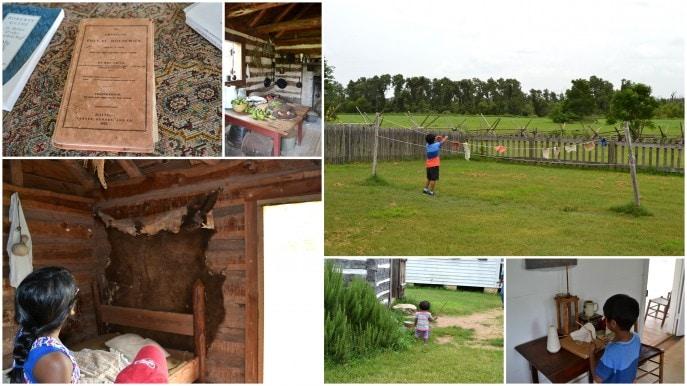 Barrington_Living_History_Farm_Washington_On_The_Brazos