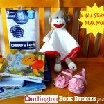 Burlington Book Buddies Program