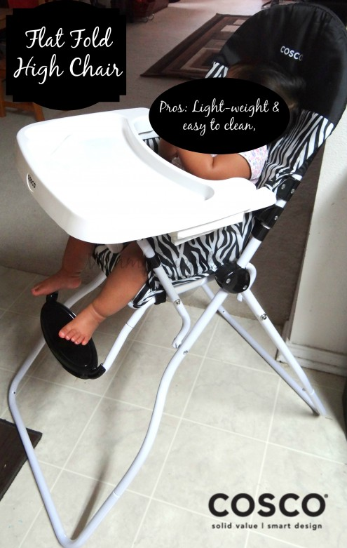 Cosco Baby Stroller And Car Seat