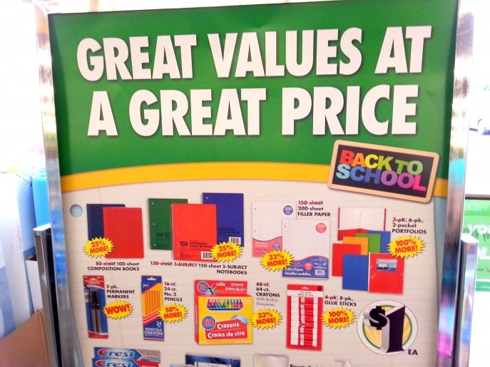 Dollar Tree Back To School (3)