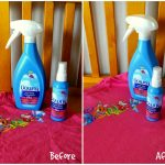 Downy Wrinkle Releaser Plus : Mama's Back-To-School #WonderBottle !